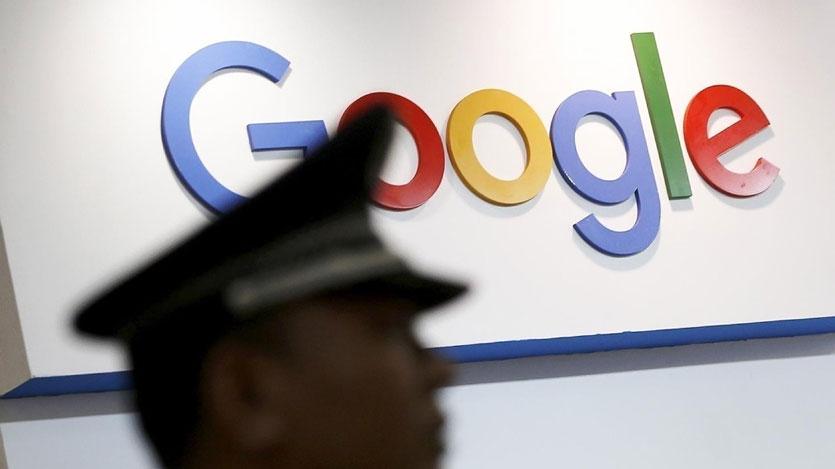 Против Google возбуждено административное дело