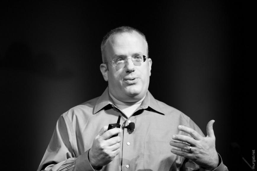 Персона: как создатель JavaScript Брендан Айк пришел к созданию своей компании