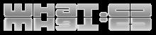 what.cd logo