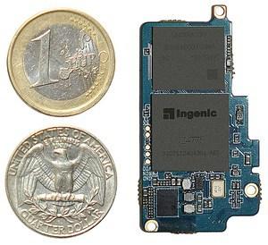 MIPS модуль Newton – конкурент Edison от Intel для использования в носимых  ...