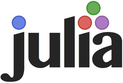 Почему я делаю ставку на Julia