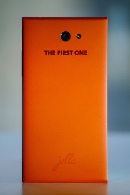 Jolla.  Back view
