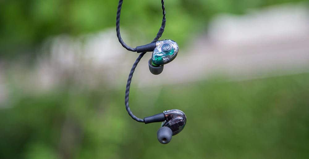 Новые уши для вашей музыки