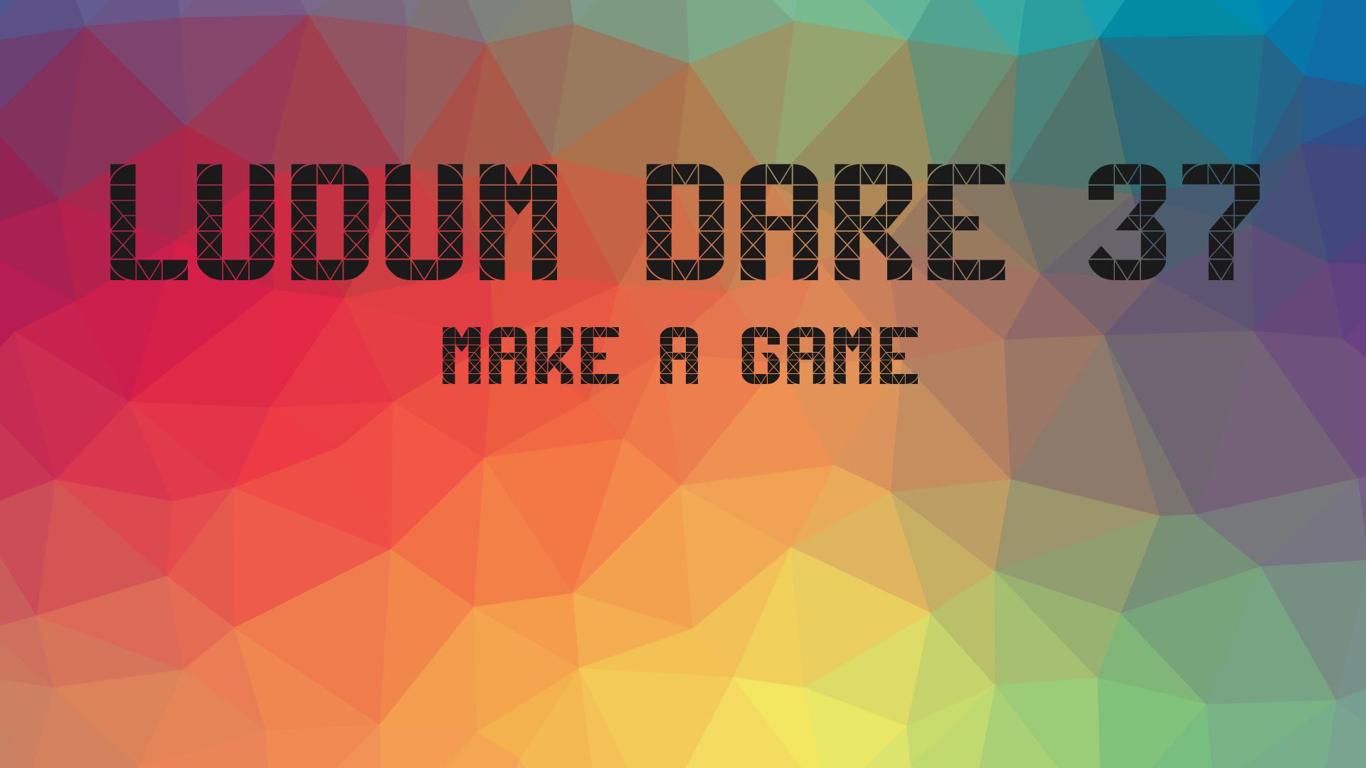 Перевод правил Ludum Dare
