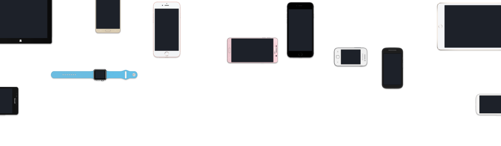 Facebook Design Resources: Devices
