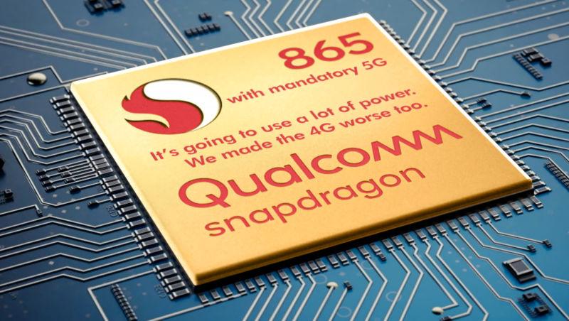 [Перевод] Из-за обязательной поддержки 5G смартфоны со Snapdragon 865 в 2020 году будут хуже