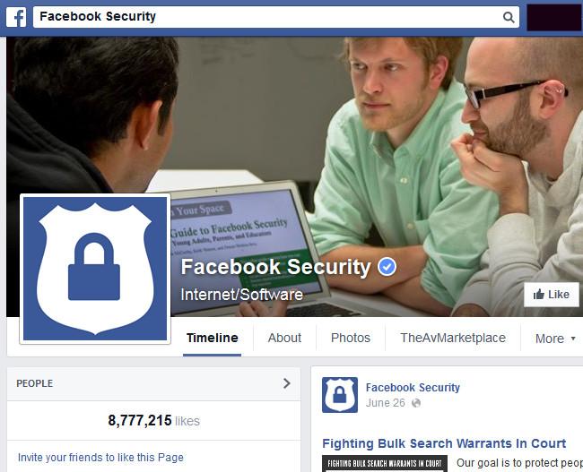 Уязвимость в Facebook: посещая случайную ссылку убедитесь, что таб с Facebook не поменял URL