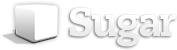 SugarJS logo