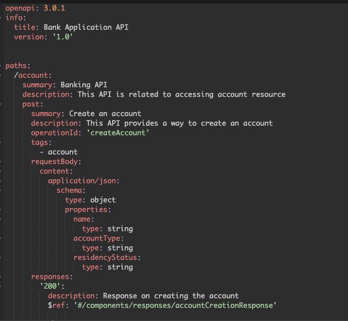Перевод Разработка Spring Boot-приложений с применением архитектуры API First