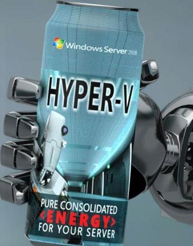 15 принципов безопасности Hyper-V