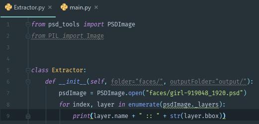 Как я сгенерировал на Python тысячу лиц для своей игры — IT-МИР. ПОМОЩЬ В IT-МИРЕ 2021