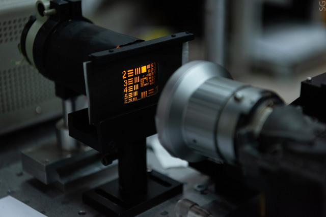 Российские ученые создают самую чувствительную видеокамеру в мире