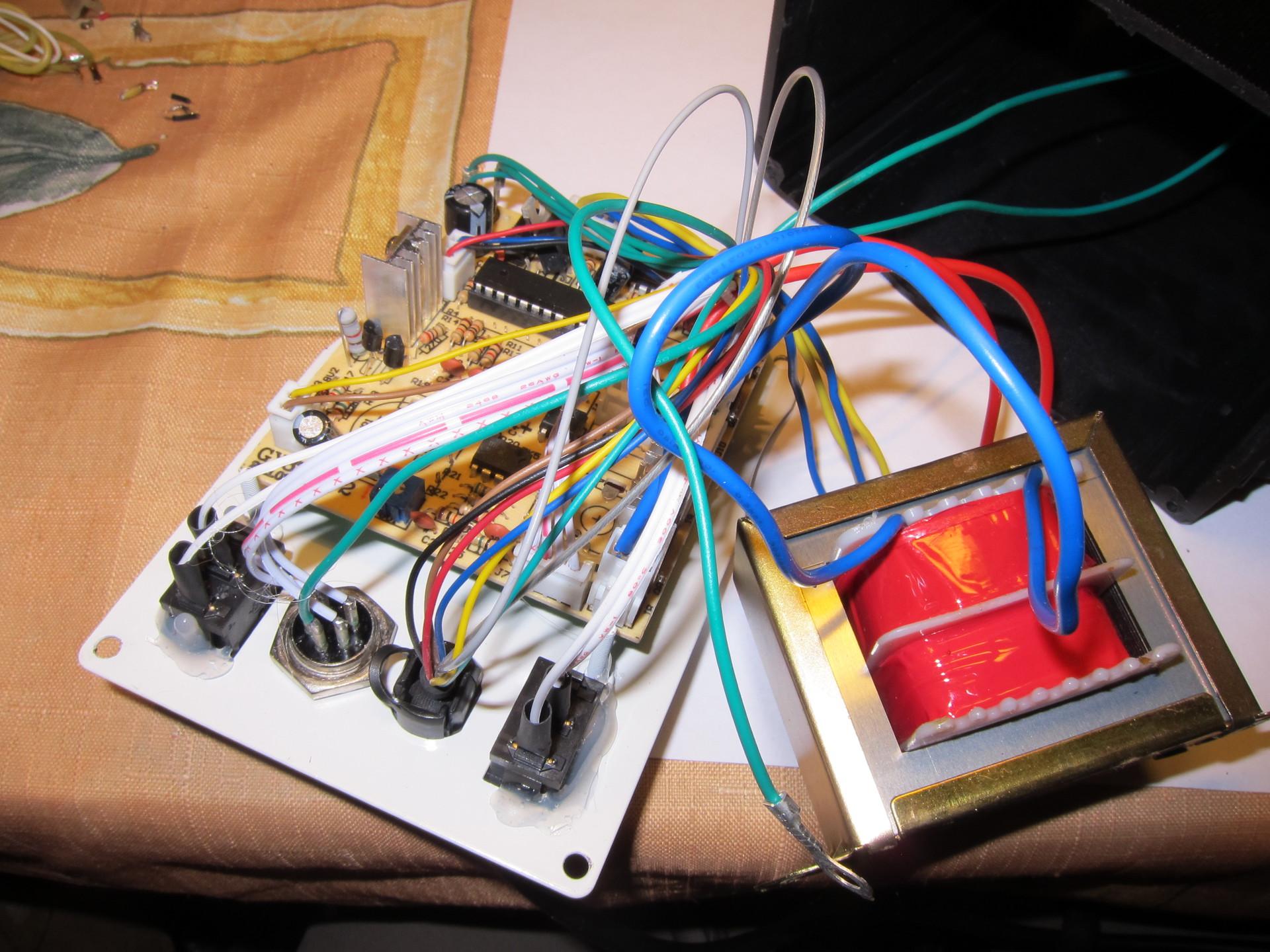 Схема выключателя с индикацией фото 456
