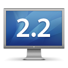 Apple gamma 2.2