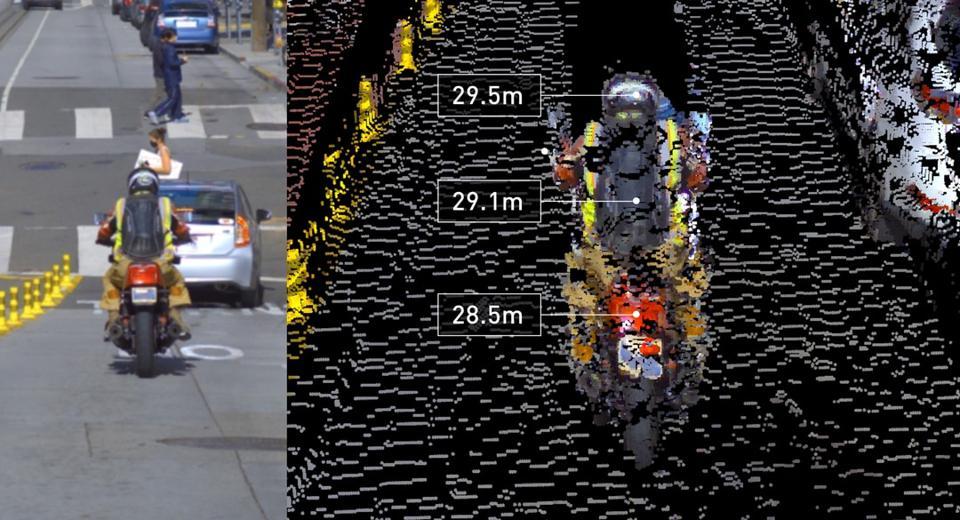 Перевод Камера глубины Clarity может оказать влияние на рынок машинного зрения