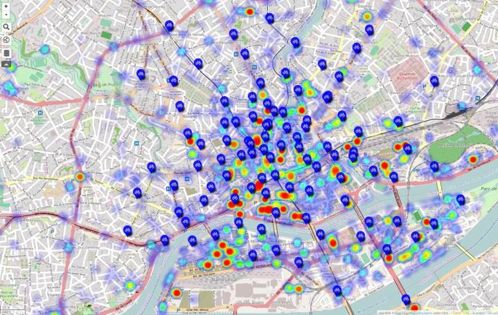 Новости из мира OpenStreetMap №390 (02.01.2018-02.01.2018)