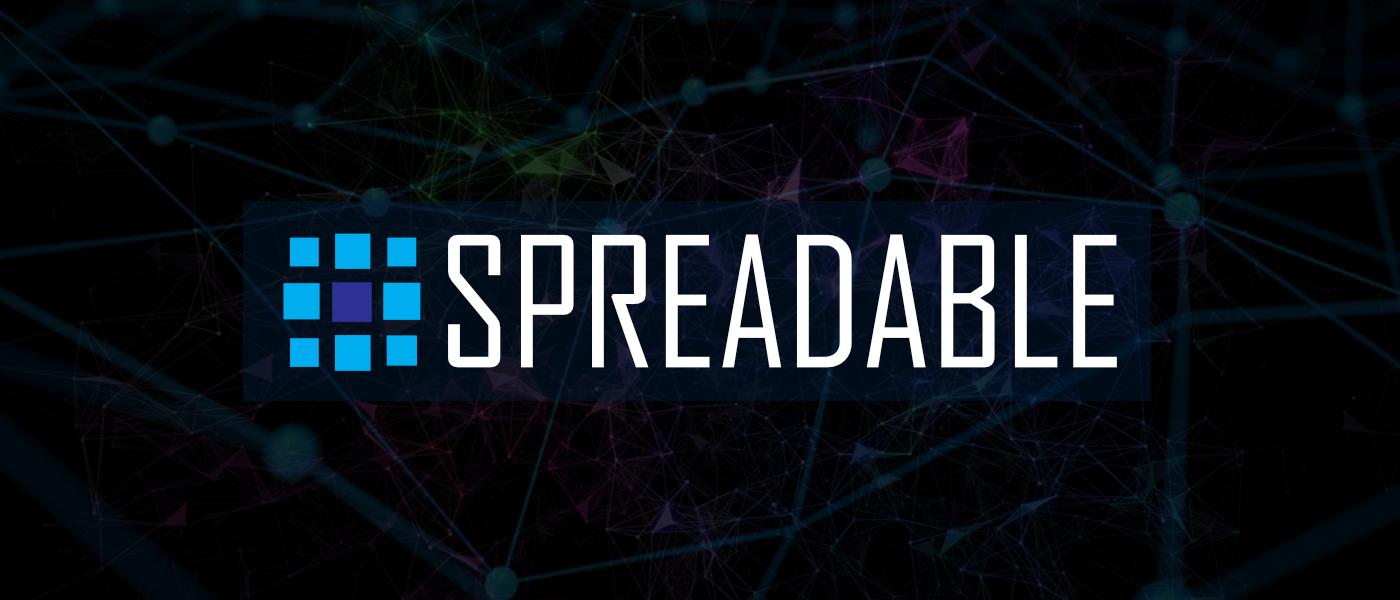 Spreadable  вариант децентрализованной сети