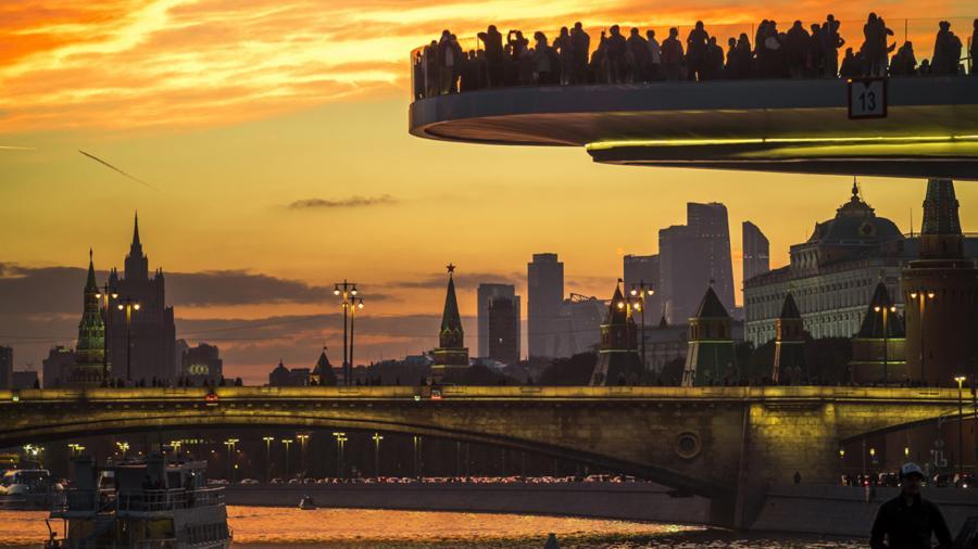 Mạng 5G tại Moscow sẽ làm việc trong năm nay