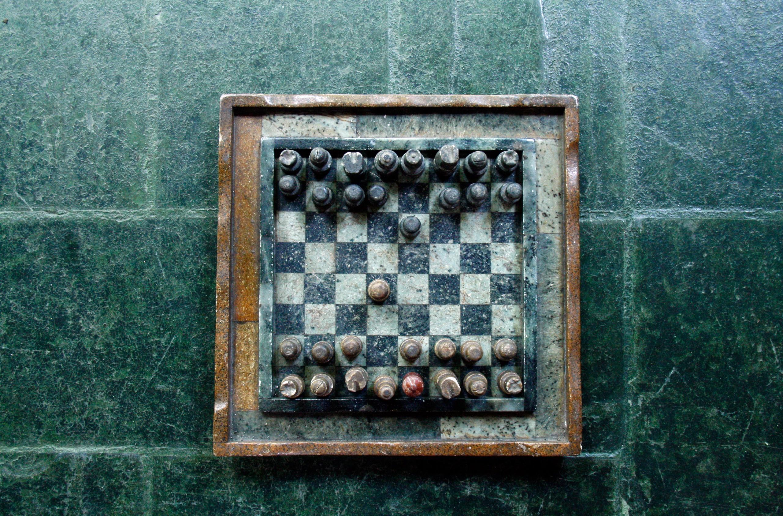 Создаем несложный шахматный ИИ: 5 простых этапов