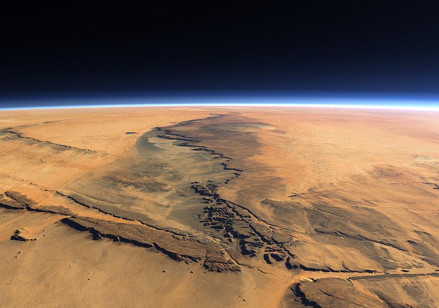 Объединённые Арабские Эмираты объявили о создании собственного космического агентства и полете на Марс в 2021 году