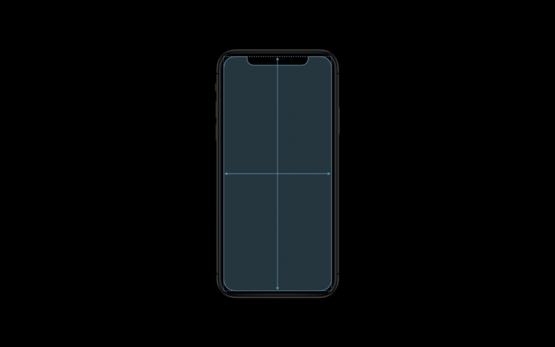 [Перевод] Впечатления разработчиков и дизайнеров от iPhoneX— и от выреза