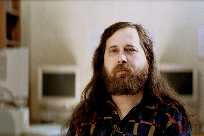 "Richard Stallman has published ""A Guide to Enjoyable Communication in GNU Projects"""