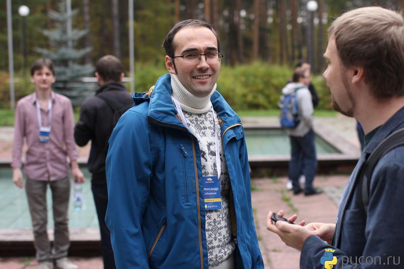 Как живут и работают разработчики в Чехии: интервью с Александром Сибиряковым из Scrapinghub