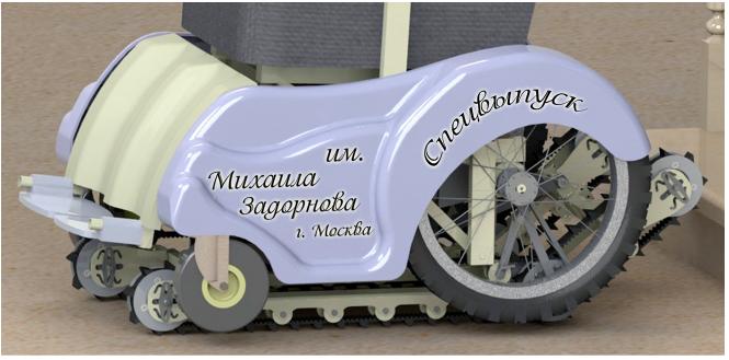 коляска-трансформер