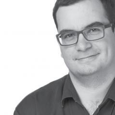 Русский перевод выступления Алекса Ионеску «Сумасшедшая попытка переписать Windows с нуля»