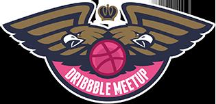Dribbble Meetup 2015 в Москве