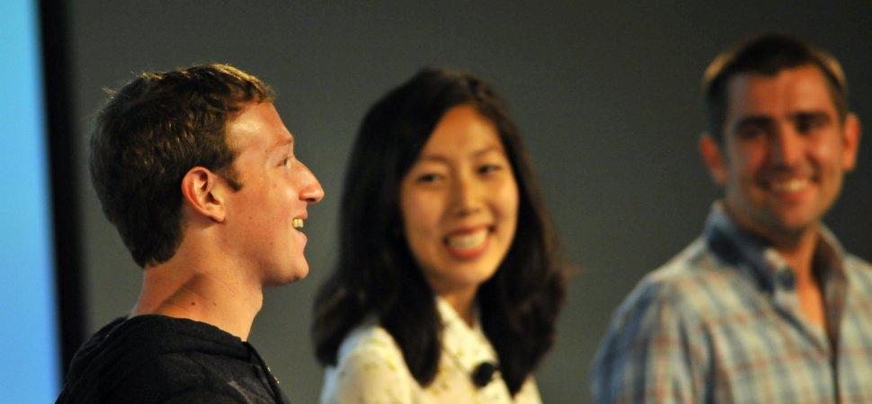 PM из Facebook: контринтуитивные выводы о менеджменте (часть 1)