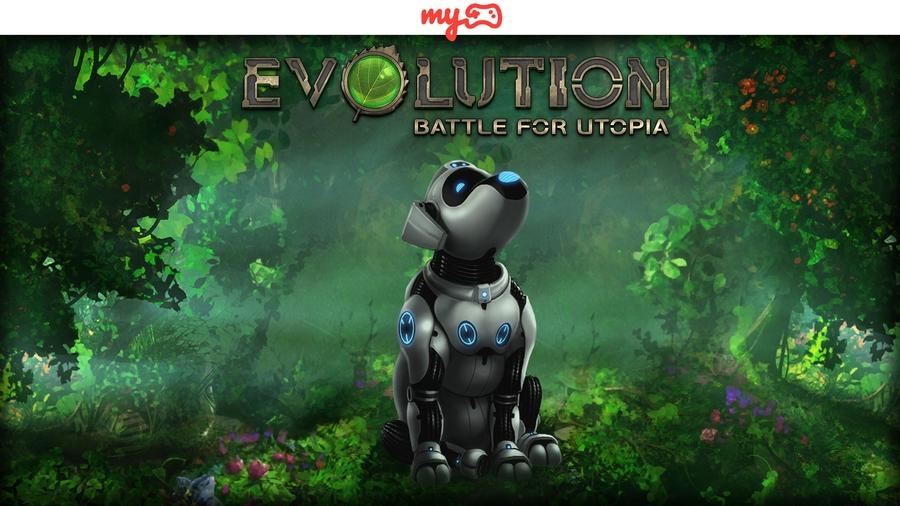«Эволюция: Битва за Утопию»: от идеи до релиза