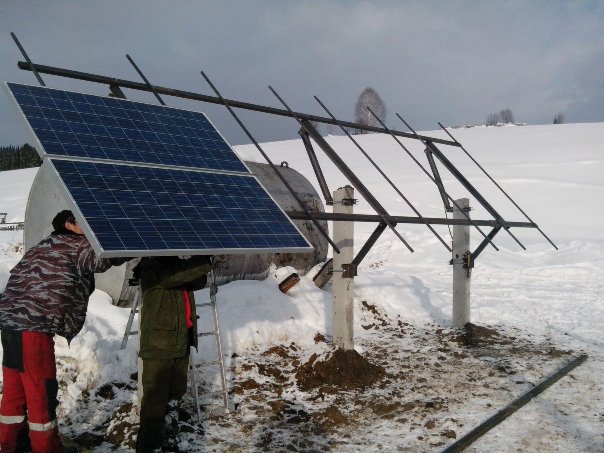 ДТЭК Ахметова запустил крупнейшую солнечную электростанцию в Украине - Цензор.НЕТ 9201