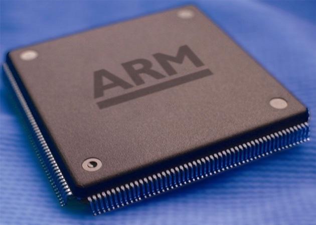Минпромторг заказывает разработку отечественного процессора