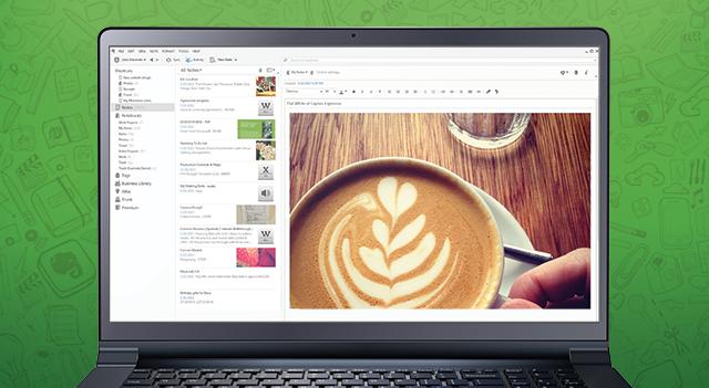 Встречайте Evernote 5 для Windows