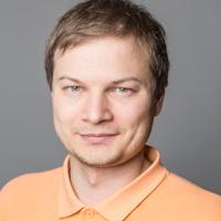 Photo of Ilya Zadvoroshnyy