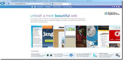 Реклама интернет эксплорер 9 25 секунд разрекламировать сайт в интернете бесплатно