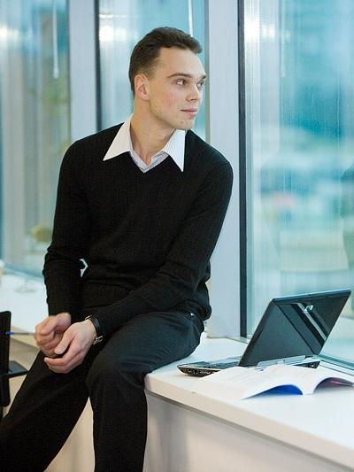Алексей Рогачков (Intel)