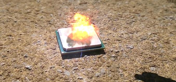 Перевод Почему повышение тока на AMD Ryzen не убьёт ваш процессор