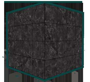обведенный куб