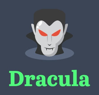 Dracula Theme - a universal theme for almost