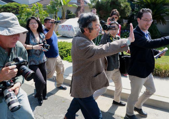 Satoshi/Dorian Nakamoto получил пожертвования в размере 28 тысяч долларов в качестве компенсации за внимание журналистов