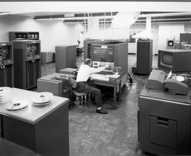 История языков программирования: как Fortran позволил пользователям общаться с ЭВМ на «ты»