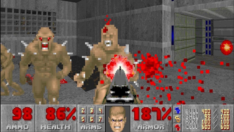 [Перевод] Действительно ли использование BSP в Doom стало гениальным ходом?