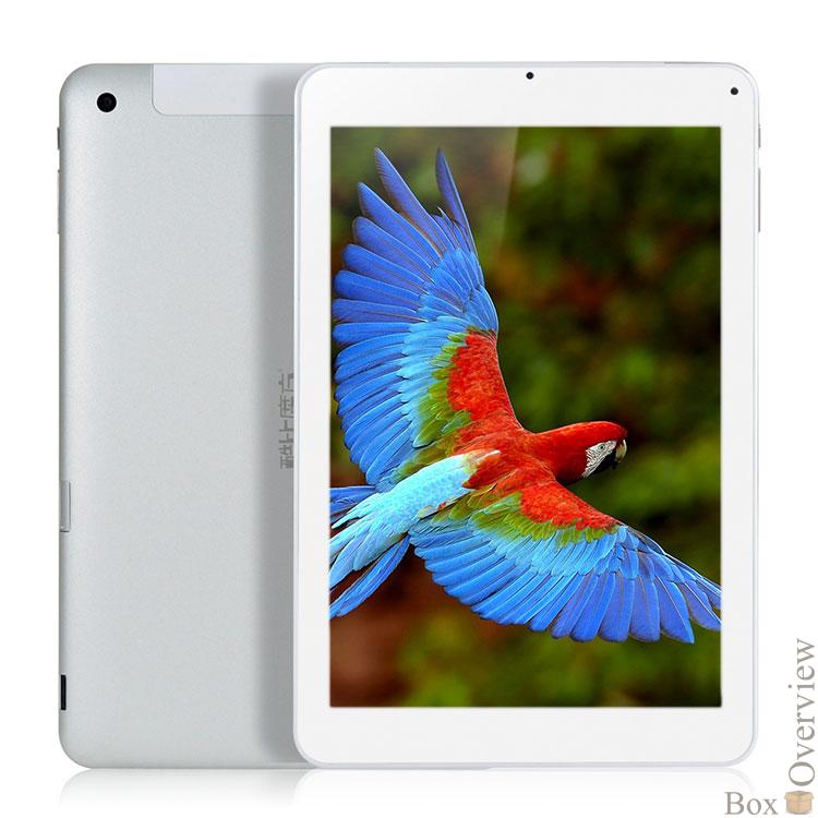 Обзор планшета Cube U39 3G Talk9, 9-дюймовый FullHD планшетофон