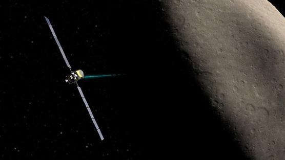 Пилотируемый полет на астероиды курс дека сустанон новичек