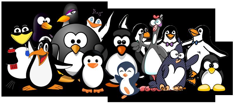 Linux-2017: самые перспективные дистрибутивы