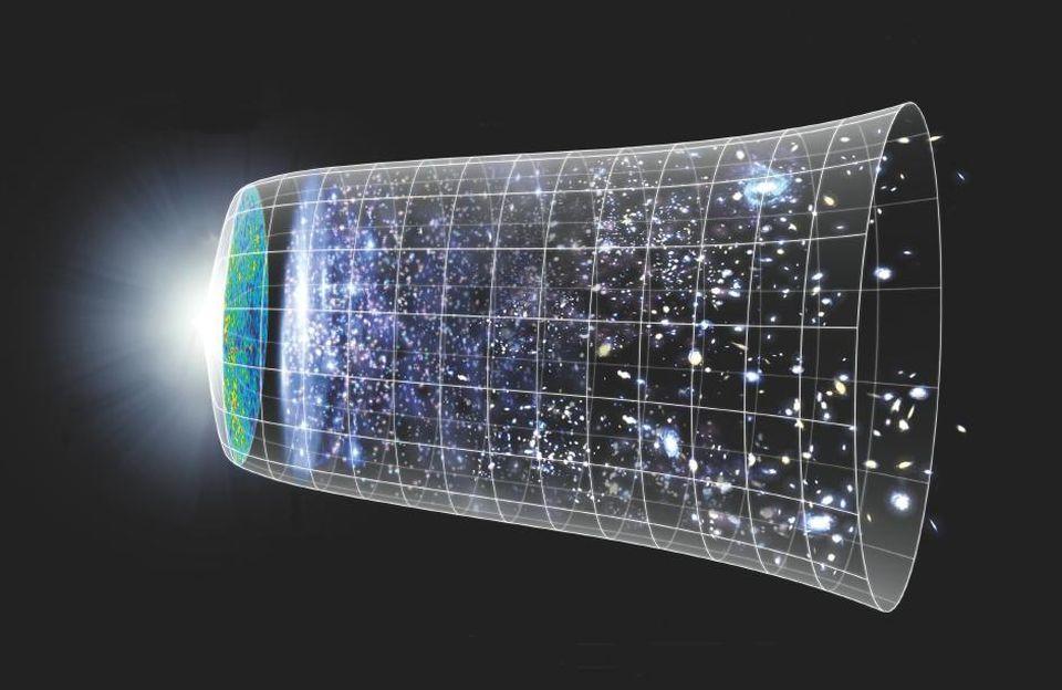 There was no singularity before the Big Bang
