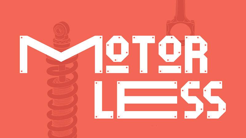 Motor Less