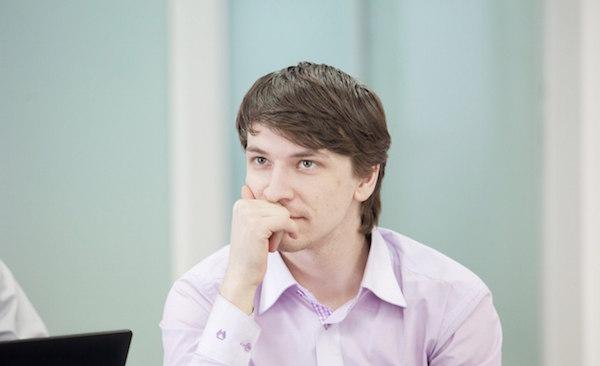 RailsClub 2015: Интервью c Андреем Куманяевым